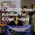 IO-CSIC outreach