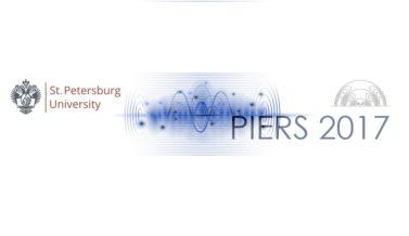 PIERS'17 presentation